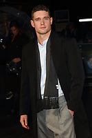 Tom Brittney at the BFI London Film Festival - Film Stars Don't Die In Liverpool - The Mayfair Hotel Gala, Odeon Leicester Square, London on October 11th 2017<br /> CAP/ROS<br /> &copy; Steve Ross/Capital Pictures /MediaPunch ***NORTH AND SOUTH AMERICAS ONLY***