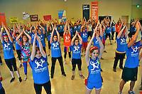 Seattle University Dance Marathon