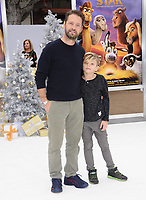 12 November  2017 - Westwood, California - Jason Priestley. &quot;Star&quot; Los Angeles Premiere held at The Regency Village Theater in Westwood. <br /> CAP/ADM/BT<br /> &copy;BT/ADM/Capital Pictures
