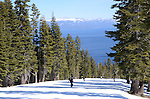Homewood to Tahoe City, CA