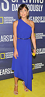 New York, NY- September 20: Bethenny Frankel attends National Geographic's 'Years Of Living Dangerously' new season world premiere at the American Museum of Natural History on September 21, 2016 in New York City.@John Palmer / Media Punch