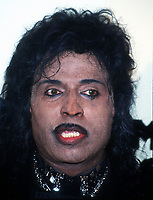 Little Richard<br /> 1994<br /> Photo By John Barrett/CelebrityArchaeology.com