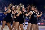 Turkish Airlines Euroleague 2017/2018.<br /> Regular Season - Round 8.<br /> FC Barcelona Lassa vs Valencia Basket: 89-71.<br /> Dream Cheers.