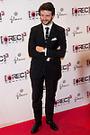 """Madrid premiere of the movie """"Rec 3. Genesis. The Wedding of the year."""" With the presence of the director Paco Plaza, and the actors Leticia Dolera and Diego Martin. In the image Diego Martin (Alterphotos/ Marta Gonzalez)"""