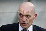Nederland, Waalwijk, 21 april 2012.Eredivisie .Seizoen 2011-2012.RKC Waalwijk-FC Utrecht (0-2).Jan Wouters, trainer-coach van FC Utrecht