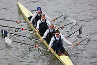 Crew: 196   Putney Town RC   Mas.4x- (C)<br /> <br /> Veterans' Head of the River Race 2018<br /> <br /> To purchase this photo, or to see pricing information for Prints and Downloads, click the blue 'Add to Cart' button at the top-right of the page.