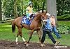 Love Rules at Delaware Park on 9/3/14