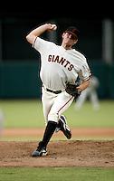 AZL Giants 2007
