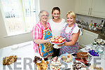At the Shanakill Family Resource Centre  Family Fun Day on Friday were Marian Moore, Laura Donnelly and Sinead Donnelly