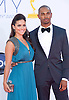 "DAMON WAYANS jr. AND GIRLFRIEND SAMEERA - 64TH PRIME TIME EMMY AWARDS.Nokia Theatre Live, Los Angelees_23/09/2012.Mandatory Credit Photo: ©Dias/NEWSPIX INTERNATIONAL..**ALL FEES PAYABLE TO: ""NEWSPIX INTERNATIONAL""**..IMMEDIATE CONFIRMATION OF USAGE REQUIRED:.Newspix International, 31 Chinnery Hill, Bishop's Stortford, ENGLAND CM23 3PS.Tel:+441279 324672  ; Fax: +441279656877.Mobile:  07775681153.e-mail: info@newspixinternational.co.uk"