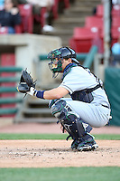 April 11 2010: Daniel Rams of the Beloit Snappers at Elfstrom Stadium in Geneva, IL. The Snappers are the Low A affiliate of the Minnesota Twins. Photo by: Chris Proctor/Four Seam Images
