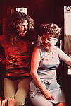 LED ZEPPELIN 1973 Robert Plant at the Hyatt on Sunset
