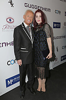 LOS ANGELES - SEP 21:  Elliot Mintz,  Priscilla Presley at the Brent Shapiro Foundation Summer Spectacular 2019 at the Beverly Hilton Hotel on September 21, 2019 in Beverly Hills, CA