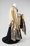 Shawl, ca. 1851&ndash;1875.<br /> <br /> Wool, silk.<br /> Inv. Nr. 2009.300.2338<br /> New York, Metropolitan Museum of Art.