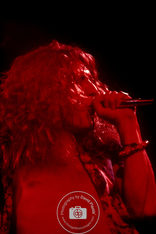 LED ZEPPELIN Photo by Joel Peskin/eRockPhotos.com