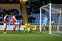 Coventry City v Fleetwood Town - 12.03.2019