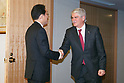 Spanish and Japanese Foreign Ministers meet in Tokyo