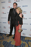 LOS ANGELES - JUN 16:  Bpb Saget, Jodie Sweetin at the 30th Annual Scleroderma Benefit at the Beverly Wilshire Hotel on June 16, 2017 in Beverly Hills, CA