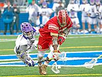 05-19-18 Denver vs UAlbany NCAA Men's Lacrosse Quarterfinal