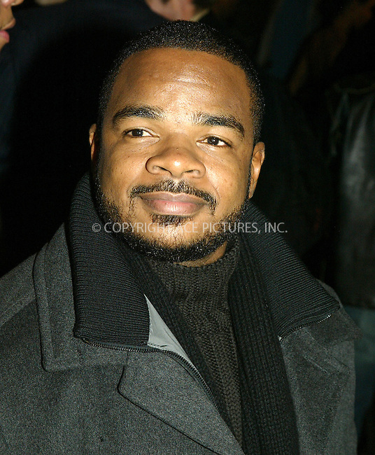 WWW.ACEPIXS.COM . . . . .  ....NEW YORK, NOVEMBER 4, 2004....F. Gary Gray attends the release party of Jay-Z's new album 'Fade to Black' in NYC.....Please byline: Ian Wingfield - ACE PICTURES..... *** ***..Ace Pictures, Inc:  ..Alecsey Boldeskul (646) 267-6913 ..Philip Vaughan (646) 769-0430..e-mail: info@acepixs.com..web: http://www.acepixs.com