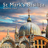 Basilica San Marco | St Marks Venice Pictures, Photos & Images
