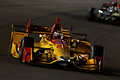 Verizon IndyCar Series<br /> Desert Diamond West Valley Phoenix Grand Prix<br /> Phoenix Raceway, Avondale, AZ USA<br /> Saturday 29 April 2017<br /> Ryan Hunter-Reay, Andretti Autosport Honda<br /> World Copyright: Phillip Abbott<br /> LAT Images<br /> ref: Digital Image abbott_phx_0417_07732
