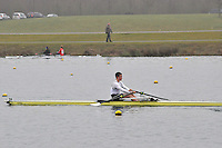 094 Coalporters J16A.1x..Marlow Regatta Committee Thames Valley Trial Head. 1900m at Dorney Lake/Eton College Rowing Centre, Dorney, Buckinghamshire. Sunday 29 January 2012. Run over three divisions.