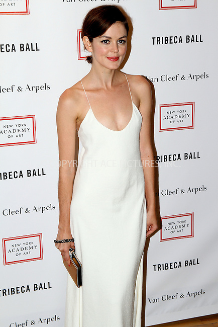WWW.ACEPIXS.COM . . . . .  ....April 16 2012, New York City....Nora Zehetner at the 2012 Tribeca Ball at the New York Academy of Art on April 16, 2012 in New York City....Please byline: NANCY RIVERA- ACEPIXS.COM.... *** ***..Ace Pictures, Inc:  ..Tel: 646 769 0430..e-mail: info@acepixs.com..web: http://www.acepixs.com