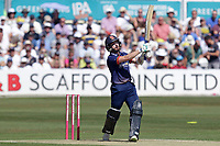 Adam Wheater in batting action for Essex during Essex Eagles vs Surrey, Vitality Blast T20 Cricket at The Cloudfm County Ground on 5th August 2018