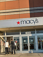 Macy's Deparment store.