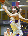 11-14-18 Boston Univ. at Albany (MBB)