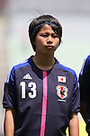 Mina Tanaka (JPN), .JUNE 17, 2012 - Football / Soccer : .International Friendly match between .Japan 1-0 U.S.A.at Nagai Stadium, Osaka, Japan. (Photo by Akihiro Sugimoto/AFLO SPORT) [1080]