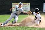 4-24-19, Pioneer High Schoo vs Huron High School varsity baseball