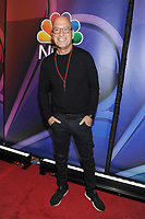 NEW YORK, NY - MAY 09:  Howie Mandel attends the 2019/2020 NBC Upfront presentation at the Four Seasons Hotel on May 13, 2019in New York City.  <br /> CAP/MPI/JP<br /> ©JP/MPI/Capital Pictures