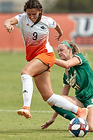 190908-South Florida @ UTSA Soccer