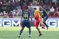 Yuto Nagatomo Inter<br /> Benevento 01-10-2017  Stadio Ciro Vigorito<br /> Football Campionato Serie A 2017/2018. <br /> Benevento - Inter<br /> Foto Cesare Purini / Insidefoto