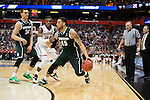 Michigan State University vs Oklahoma