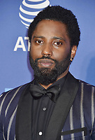 PALM SPRINGS, CA - JANUARY 03: John David Washington  attends the 30th Annual Palm Springs International Film Festival Film Awards Gala at Palm Springs Convention Center on January 3, 2019 in Palm Springs, California.<br /> CAP/ROT/TM<br /> &copy;TM/ROT/Capital Pictures