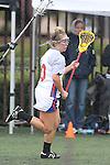 Santa Barbara, CA 02/19/11 - Nicole White (Florida #0) in action during the UCLA-Florida game at the 2011 Santa Barbara Shootout.