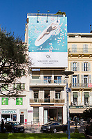 Jack Morton: Hilton @ ILTM Cannes Dec 18
