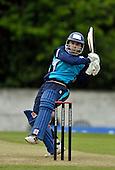 Scottish Saltires V Surry Lions - CB40 Cricket - Citylets Grange ground in Edinburgh - Lions batsman Preston Mommsen - Picture by Donald MacLeod - 15.05.11 - 07702 319 738 - www.donald-macleod.com - clanmacleod@btinternet.com