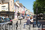Main Street, Killarney Town, County Kerry, 4th June 2009