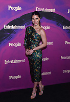 NEW YORK, NEW YORK - MAY 13: Roslyn Sanchez attends the People & Entertainment Weekly 2019 Upfronts at Union Park on May 13, 2019 in New York City. <br /> CAP/MPI/IS/JS<br /> ©JS/IS/MPI/Capital Pictures