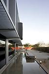 NBBJ Architects - Banner Estrella Medical Center, Phoenix Arizona