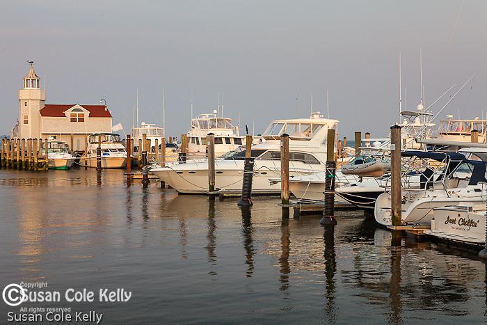 Marina at Saybrook Point, Old Saybrook, CT, USA