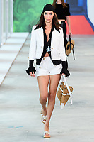 Michael Kors Spring 2019 Ready-to-Wear Collection<br /> at New York Fashion Week<br /> in New York, USA on September 12, 2018.<br /> CAP/GOL<br /> &copy;GOL/Capital Pictures