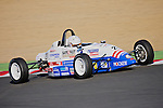 Neil Alberico - Cliff Dempsey Racing Team USA Scholarship Ray GR08