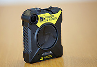 "One of the AXON bodycams. Wednesday 17 May 2017<br /> Re: Body worn video cameras are being introduced into the South Wales Police force as part of operational equipment and will be rolled out over the next few months.<br />  Forces across the UK are using this technology and integrating it into daily policing activities.  Body worn video may be used in court as evidence and for investigative purposes, including complaints against police or as a training material for police. <br />  Other forces have seen a range of benefits from using body worn video to support their general patrolling and investigative tasks. These benefits include:<br /> Gathering and presentation of evidence<br /> Changing the behaviour of offenders<br /> Lower incidence or escalation of violence<br /> Increased guilty pleas by defendants<br /> Increased time on patrol and less time spent on paperwork<br /> Improved public co-operation and interactions with police<br /> Improved transparency and accountability<br /> Professionalising police interaction<br /> Assistant Chief Constable Richard Lewis said: ""Equipping our officers with body worn cameras is the start of a new way we capture, utilise and share digital evidence.  The technology is very exciting and will assist officers and staff in doing their jobs, it will ensure that we are more accountable to the public that we serve and in turn build trust with our communities."