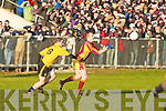 2008 North Kerry Final Listowel Emmets v Duagh at Con Brosnan Park, Moyvane on Sunday