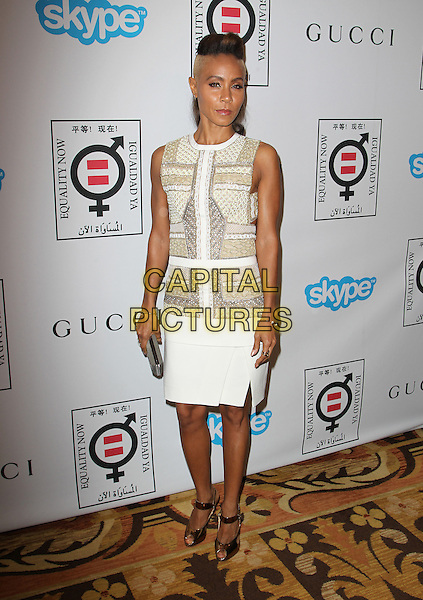 BEVERLY HOLLS, CA.- NOVEMBER 04: Jada Pinkett Smith at Equality Now Presents &quot;Make Equality Reality&quot; Event Held at Montage Hotel on November 4th, 2013 in Beverly Hills, California, USA.<br /> CAP/ADM/KB<br /> &copy;Kevan Brooks/AdMedia/Capital Pictures